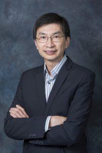 社聯行政總裁蔡海偉先生