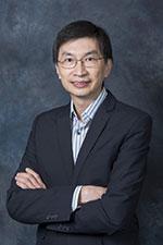 社联行政总裁蔡海伟先生
