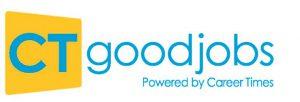 CT Good Jobs Logo