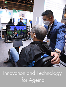 Innovation and Technology for Ageing