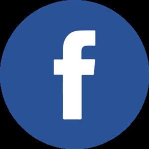 Facebook Icon Circular